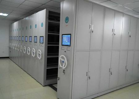 [自动选层雷竞技厂家]智能密集柜保护系统有哪些